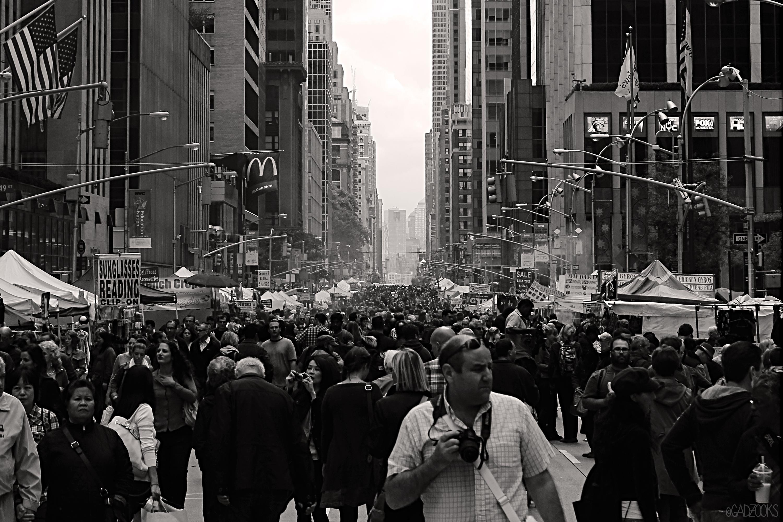 NY Street Fair